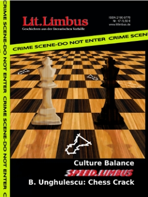 Culture Balance: Chess Crack