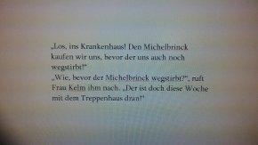 Tod am Niederrhein: Typische Dialoge@midnightebooks