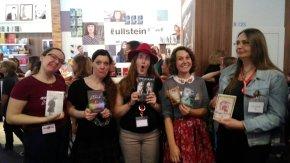 #FBM17 Und auch im @Nornennetzwerk pflegt man gediegene – öhm – Fröhlichkeit:-)