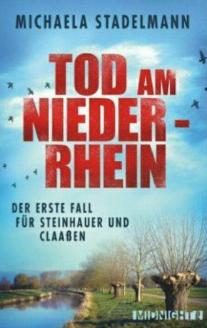 Tod am Niederrhein: Traumberuf Lektorin@midnightebooks